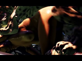 Lara Vs Jaguar 2 Full