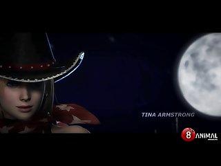Tina's Halloween Special