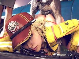 Cindy Getting Fucked From Behind (bayernsfm)[dog Wolf] (gfycat.com)