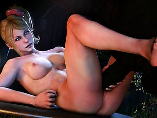 Juliet Starling Taking A Horse Cock (ozzysfm) [lollipop Chainsaw][horse] (gfycat.com)