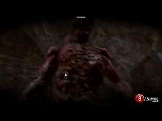 Resident Evil 6 Ada Wong Nude Ryona (bloodshot) 2 Naughty Machinima 1