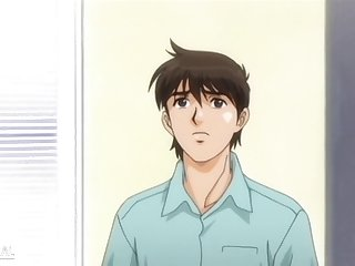 [shinkiro] Mahou Shoujo Ai San The Anime 02 (rerip) [77c1f3b4]