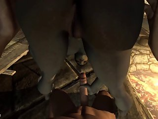 Skyrim Immersive Porn Episode 1 By Laarel