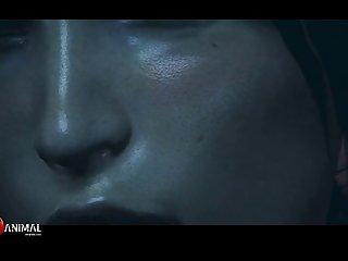 Lara's Nightmare Studiofow Naughty Machinima 2