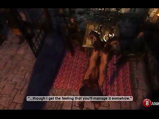 Potema Chronicles Chapter 1 Naughty Machinima 1